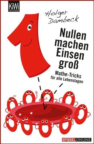 Cover meines neuen Buchs