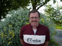 Giancarlo Brocci: Gründer der L'Eroica